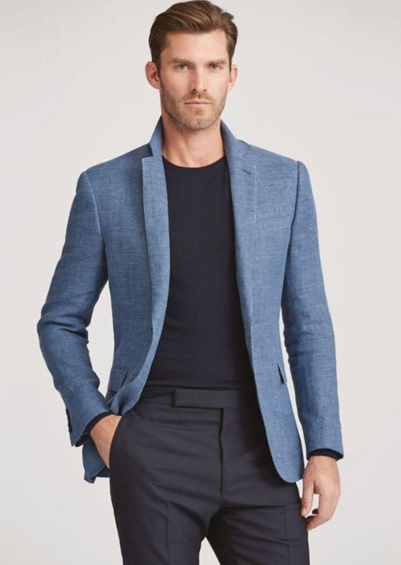 0105da764ba8 Ralph Lauren Textured Linen Sport Coat | Sportcoats Blazers
