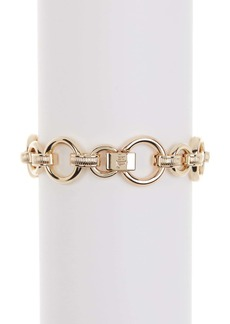 Ralph Lauren Textured Link Bracelet