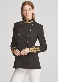Ralph Lauren The DB Officer's Jacket
