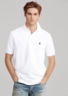 Ralph Lauren The Iconic Mesh Polo Shirt - All Fits