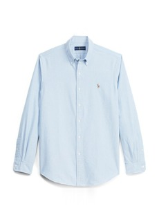 Ralph Lauren The Iconic Oxford Shirt - All Fits