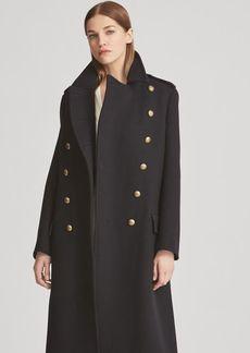 Ralph Lauren The Officer's Coat