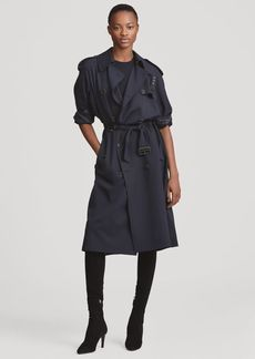 Ralph Lauren The Trench Coat