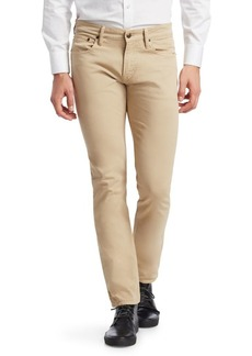 Ralph Lauren Thomson Stretch Slim-Fit Pants