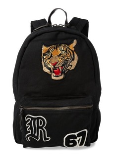 Ralph Lauren Tiger Patch Backpack