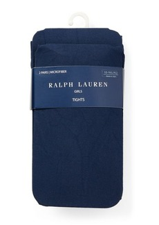 Ralph Lauren Tights 2-Pack