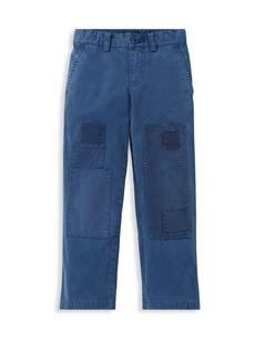 Ralph Lauren Toddler, Little Boy's & Boy's Workwear Pants