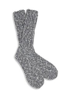 Ralph Lauren Toddler's & Kid's Knitted Socks