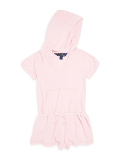 Ralph Lauren Toddler's Beach Romper