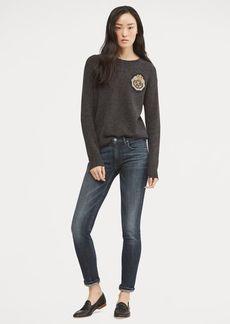 Ralph Lauren Tompkins Skinny Jean