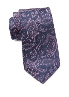 Ralph Lauren Tonal Paisley Tie