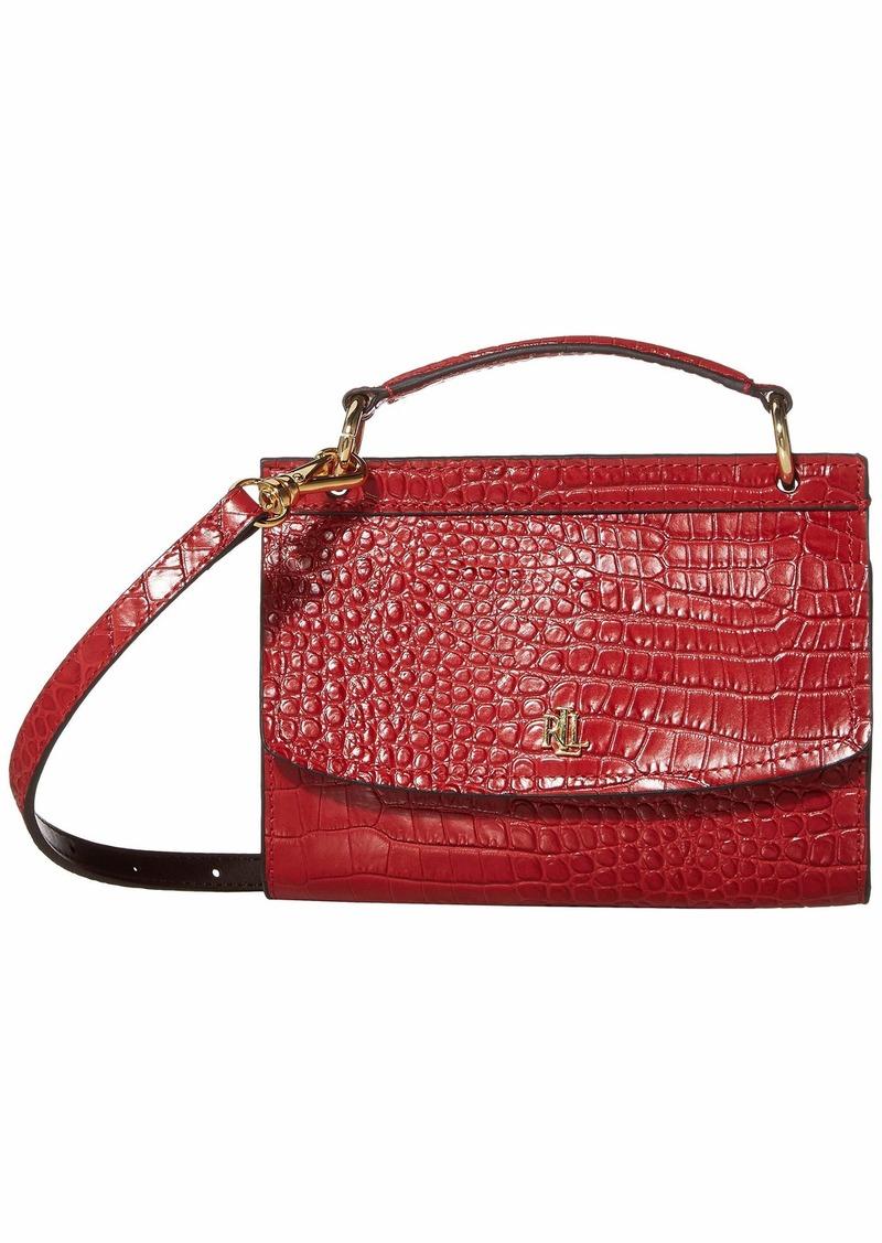 Ralph Lauren Top-Handle Belt Bag Medium