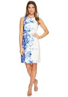 Ralph Lauren Toralina Caspian Sea Dress
