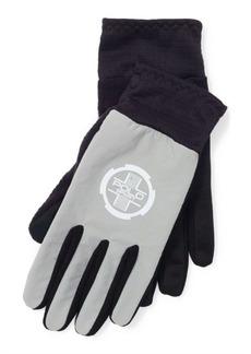 Ralph Lauren Touch Screen Running Gloves