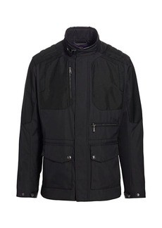 Ralph Lauren Touring Jacket