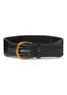 Ralph Lauren Tri-Strap Belt