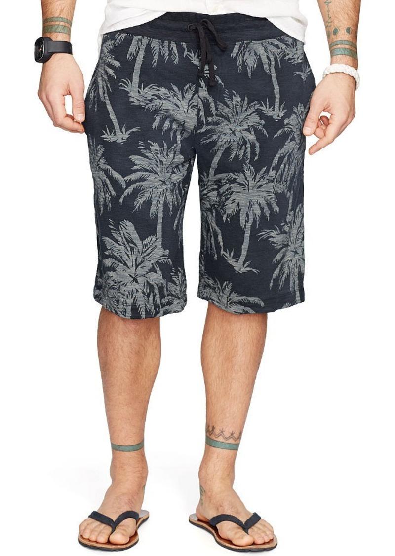 Ralph Lauren Tropical Jersey Athletic Short
