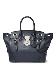 8a8e67ea52 Ralph Lauren Metallic Mini Modern Tote | Handbags