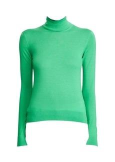 Ralph Lauren Turtleneck Cashmere Sweater
