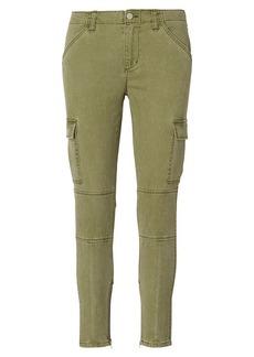 Ralph Lauren Twill Cargo Skinny Pant