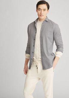 Ralph Lauren Twill Flannel Shirt