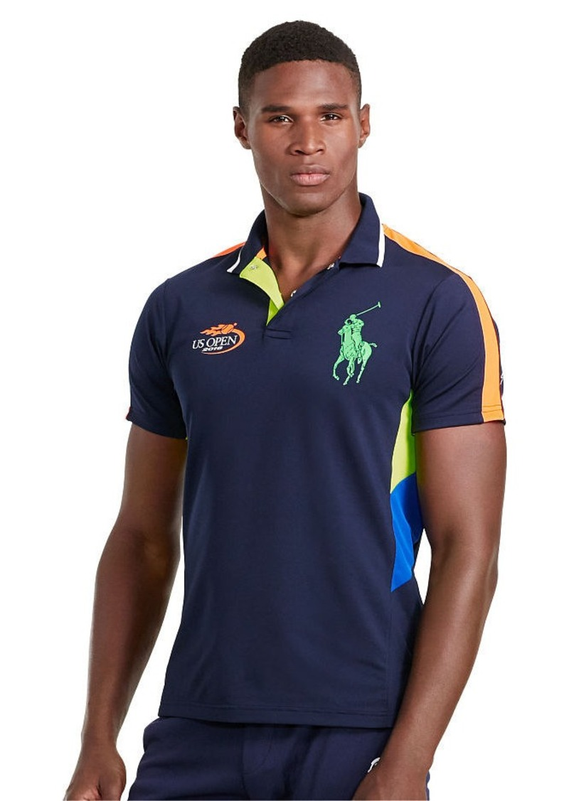 Ralph Lauren US Open Ball Boy Polo Shirt