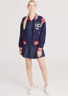Ralph Lauren US Open Ball Girl Jacket
