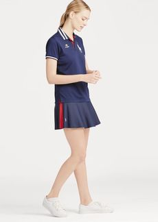 Ralph Lauren US Open Ball Girl Skort