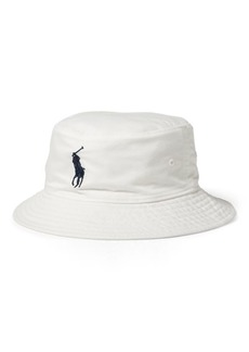 Ralph Lauren US Open Bucket Hat