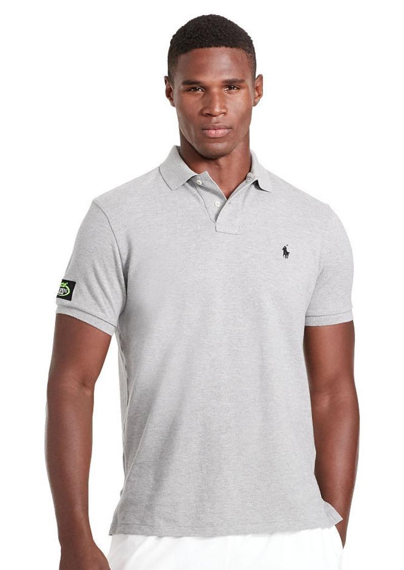 Ralph Lauren US Open Custom-Fit Polo Shirt