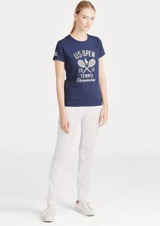 Ralph Lauren US Open Graphic T-Shirt