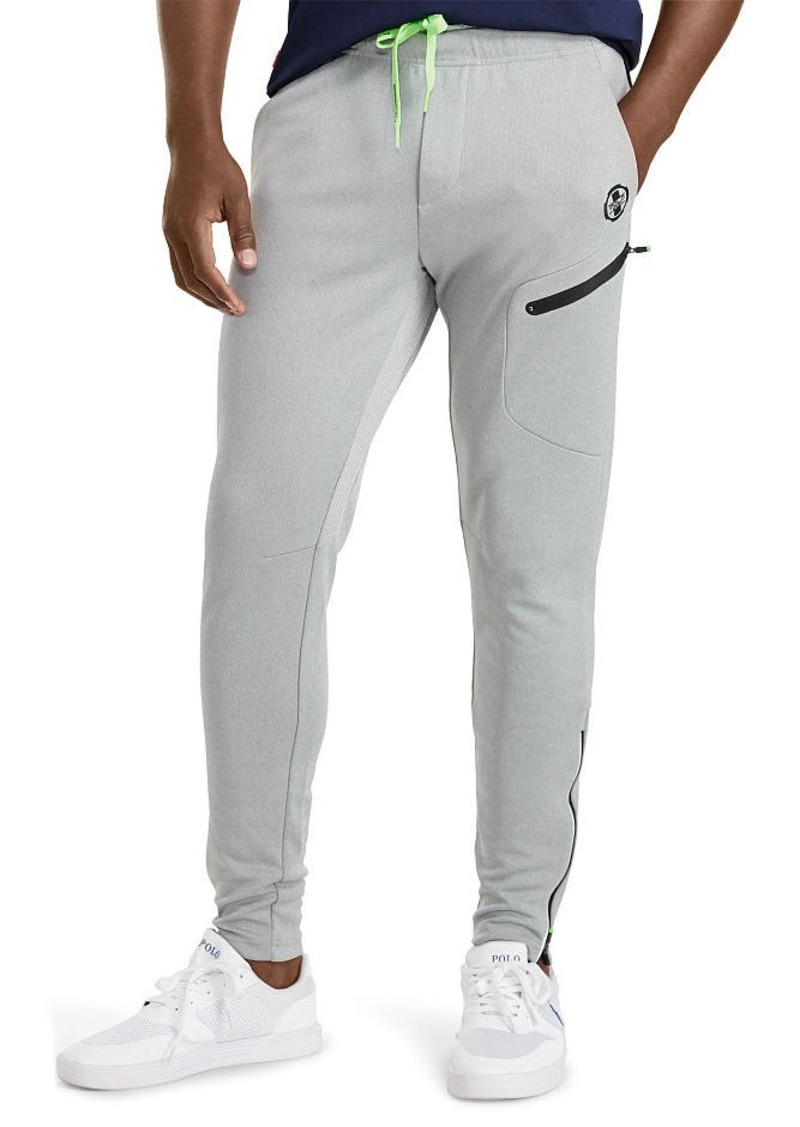 Ralph Lauren US Open Jersey Running Pant