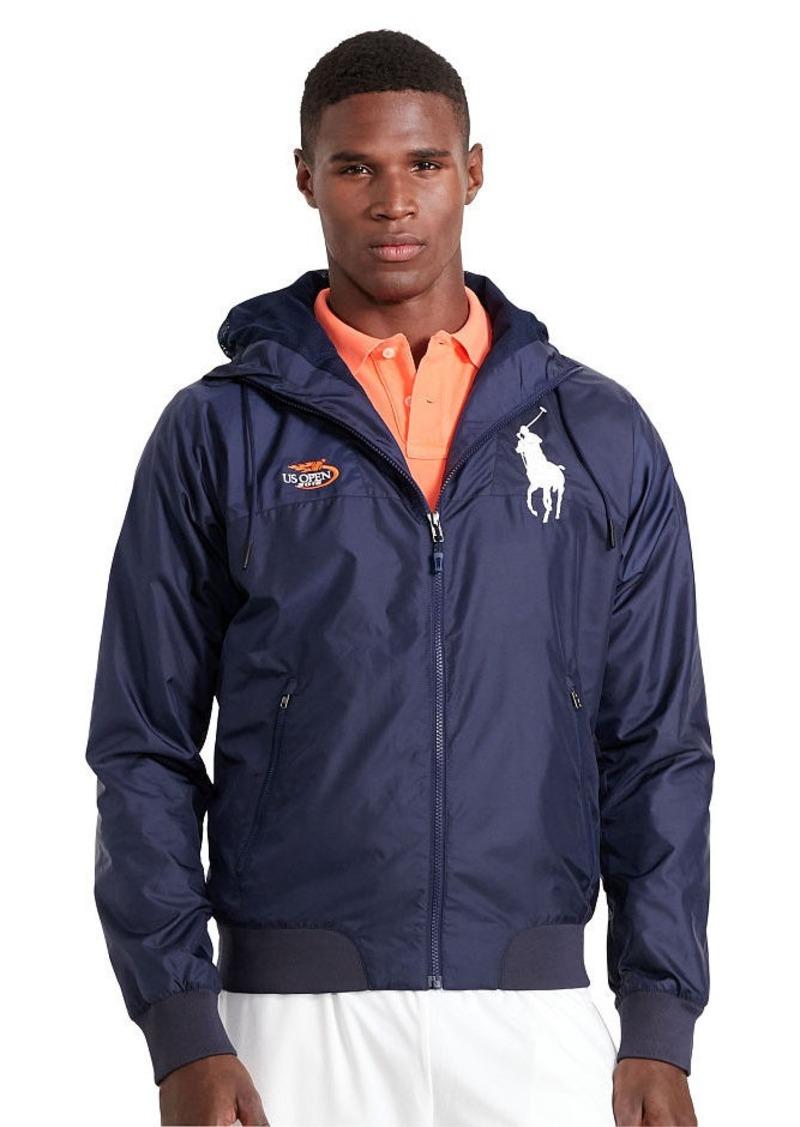 Ralph Lauren US Open Linesman Jacket