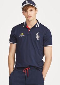 Ralph Lauren US Open Linesman Polo Shirt