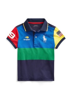 Ralph Lauren US Open Performance Polo Shirt