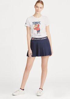 Ralph Lauren US Open Polo Bear T-Shirt