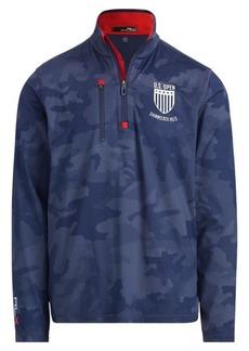 Ralph Lauren U.S. Open Tech Jersey Pullover
