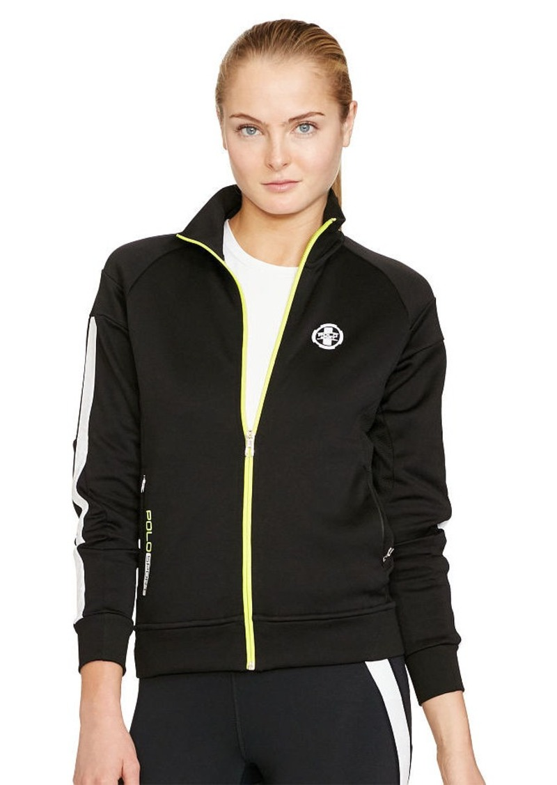 Ralph Lauren US Open Track Jacket