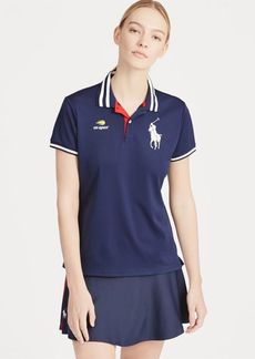 Ralph Lauren US Open Umpire Polo Shirt