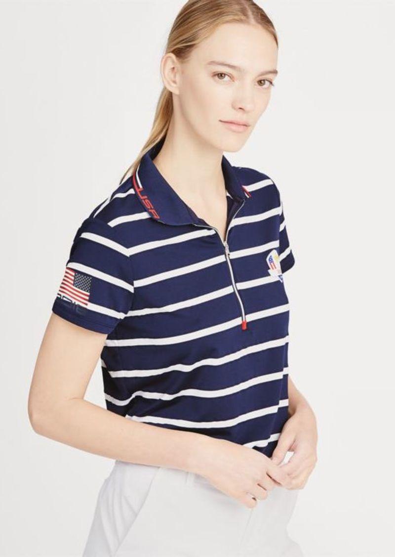 Ralph Lauren U.S. Ryder Cup Team Polo Shirt