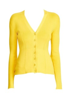 Ralph Lauren V-neck Cardigan Sweater