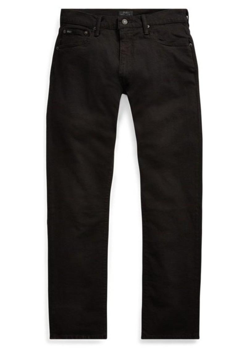 Ralph Lauren Varick Slim Straight Fit Jean