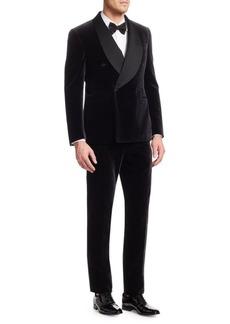 Ralph Lauren Velvet Dinner Jacket