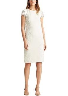 Ralph Lauren Vesna Dress