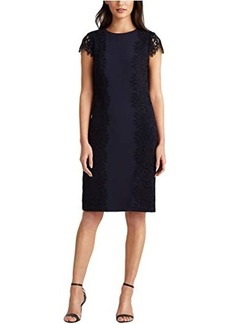 Ralph Lauren Vesna Dress