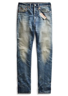 Ralph Lauren Vintage Straight Fit Jean