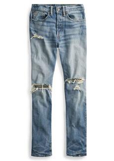 Vintage Straight Stretch Jean