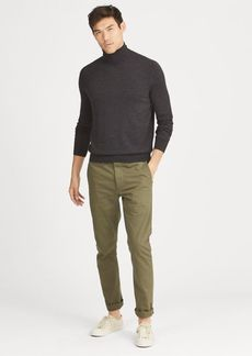 Ralph Lauren Washable Merino Turtleneck