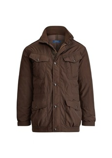 Ralph Lauren Water-Repellent Field Jacket