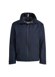 Ralph Lauren Waterproof Hooded Jacket